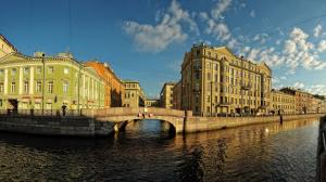 2 Day Visa Free Shore Tour In Saint Petersburg