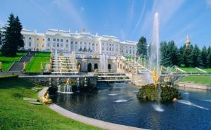 3 Day Experience Tour In Saint- Petersburg