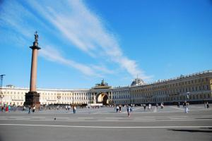 Panoramic Walking Private Guided Tour In Saint-petersburg Packages