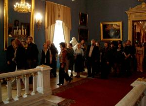Excursion To The Yusupov Palace