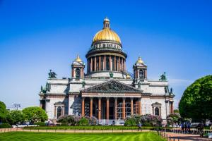Tour To The St Isaak Cathedral Packages
