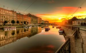 "Excursion Package ""2 Day Experience In Saint Petersburg"" Tour"