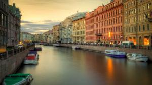 Romantic Boat Tour By Rivers And Canals Packages