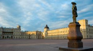 Tour To Gatchina Packages