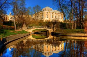 Tour To Pavlovsk Packages